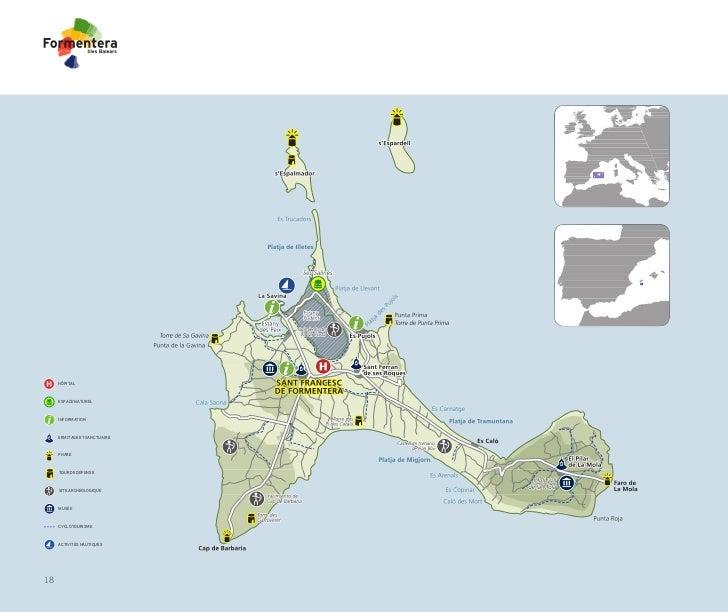 Formentera vivez la m diterran e for Oficina turismo formentera