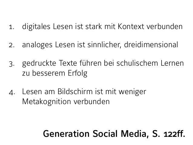 Formi-Weiterbildung Wampfler: Neue Medien im Deutschunterricht