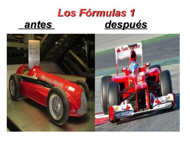 formulas 1