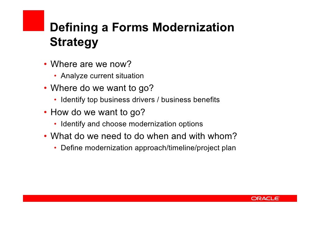 guidelines for moving from oracle forms to oracle adf and soa