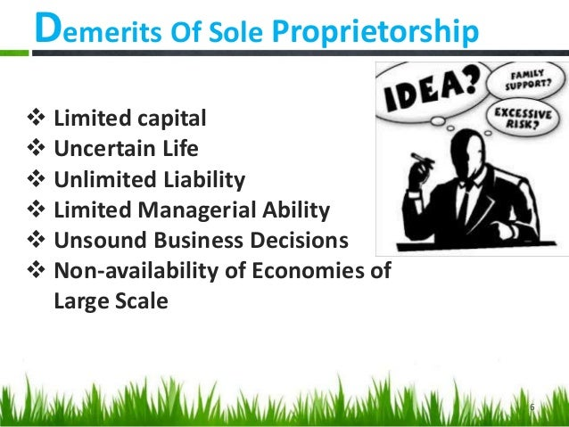 sole trader formation A sole proprietorship also known as a sole trader/sole owner is a type of business entity which is owned and run by one individual and where there is no legal.