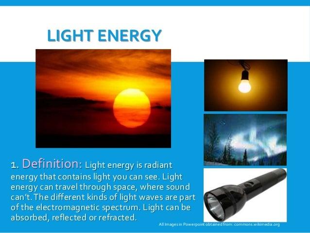 Light Manipulation