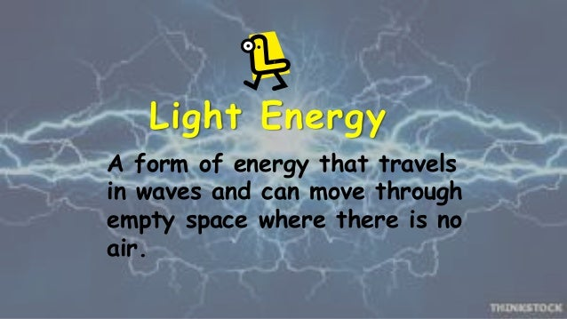 Forms of energy ppt 3