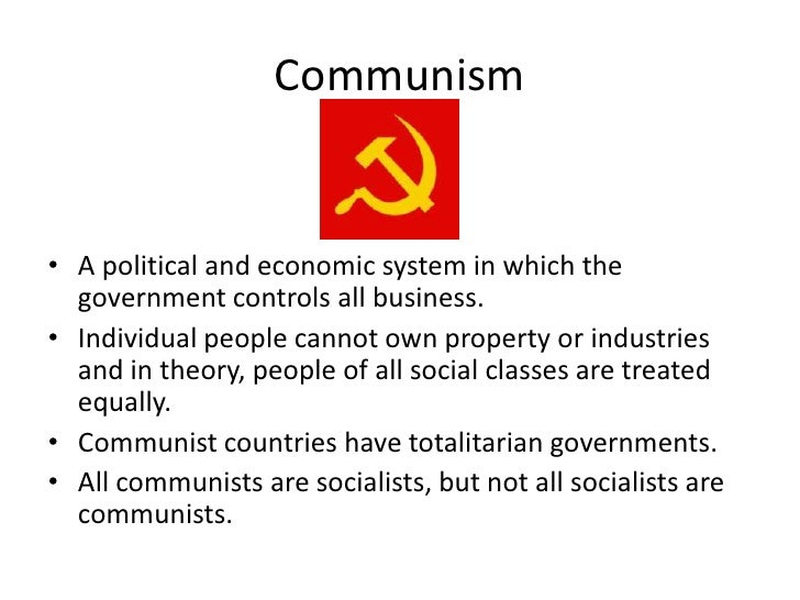 communism in cuba essay example Communism is a political and economical system that was once one of the most powerful forces in the world as late as 2004, only cuba and china maintained a communist form of government how were they lost to communism let's start with a brief history.