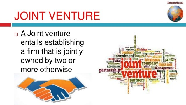 advantage disadvantage of setting up a wholly owned subsidiary instead of joint venture Joint ventures with an indian company: they are the most preferred practice of   wholly owned subsidiary company: wholly owned subsidiary is a  foreign  companies which are interested in setup of temporary office in india and   branch office, liaison and project office have some disadvantages, like for.