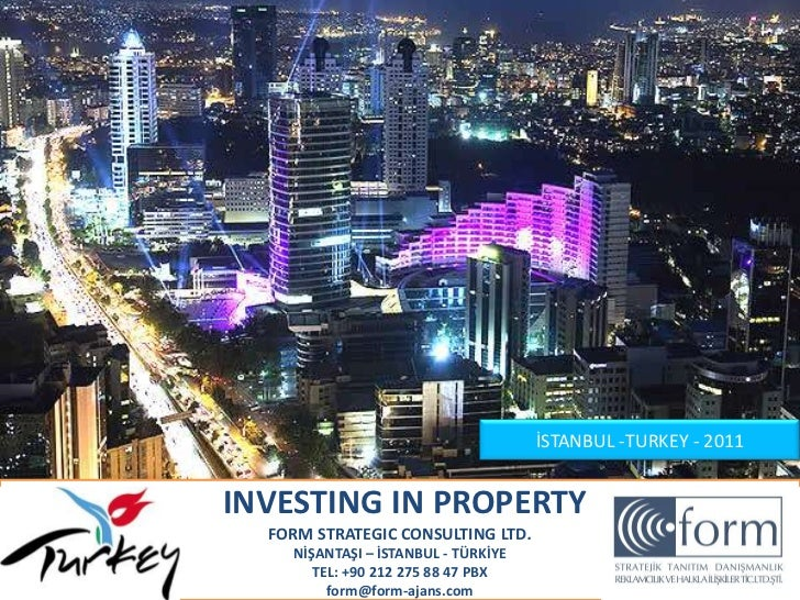 Form Strategic Consulting Investing In Property