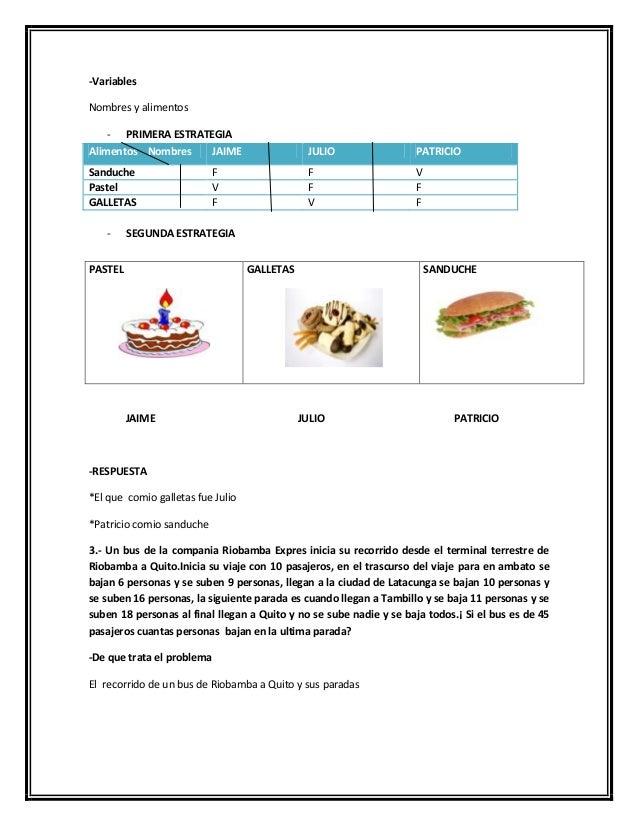Proyecto de formulacion de problemas Slide 2