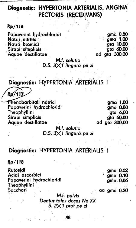 Hypertonia Arterialis