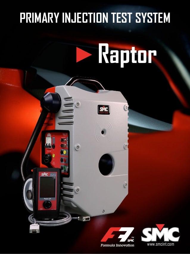 Formula Innovation By Smc Raptor C