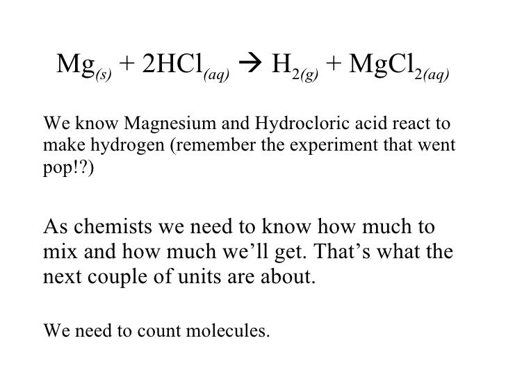 formula for molar mass
