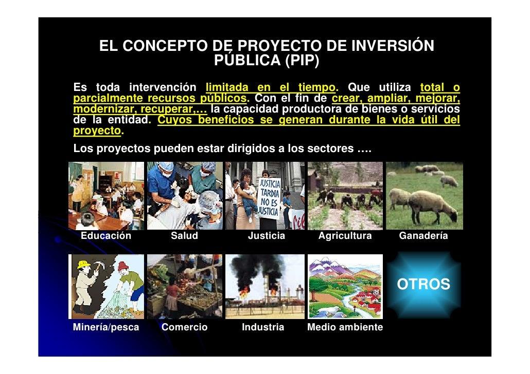 Formulacion de Proyectos Slide 2