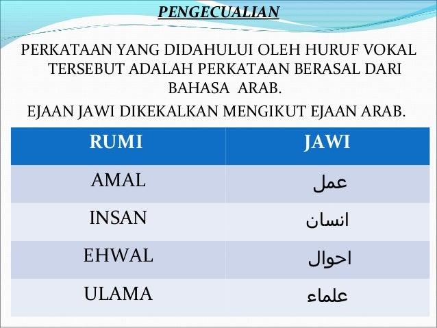 Formula Pintar Jawi