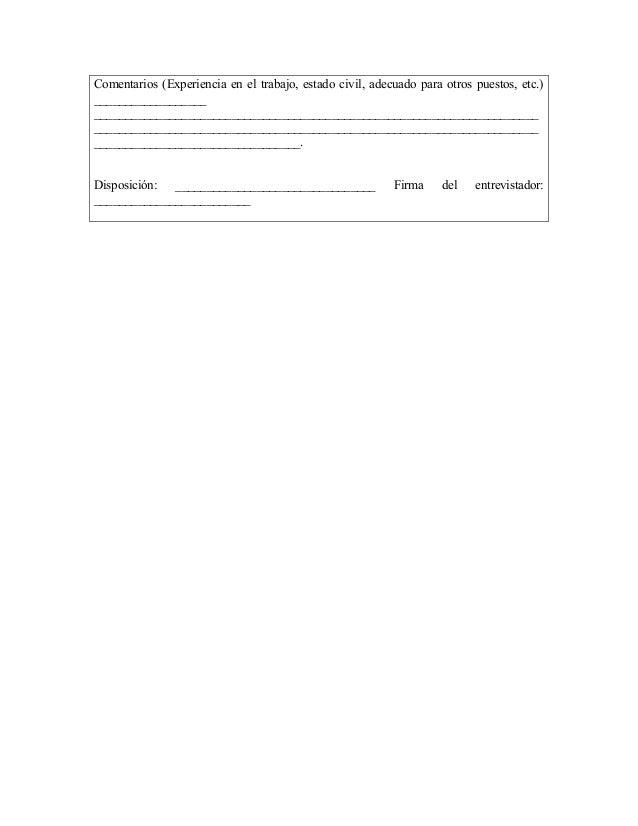 Atractivo Plantilla De Formularios De Comentarios Patrón - Colección ...