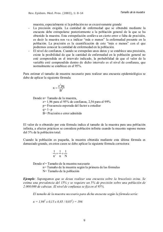 a51d2ad537 Formulas para calculo de muestras poblacionales