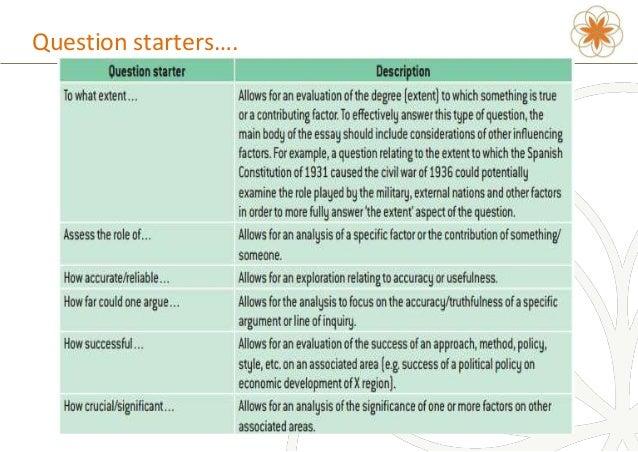 critically evaluate essay structure