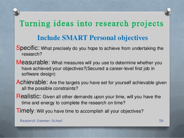 formulating research questions dissertation