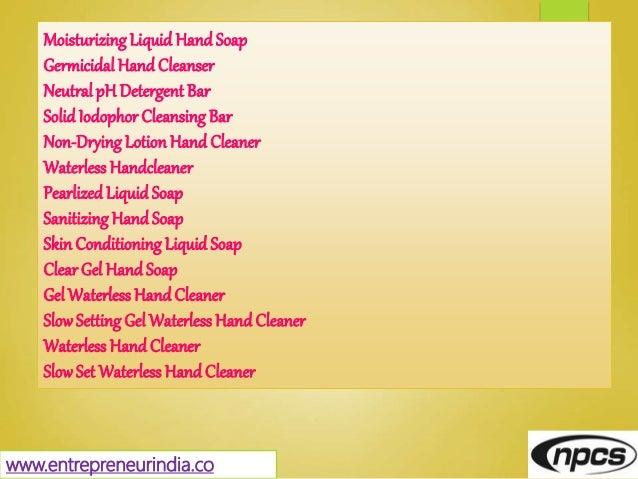 Moisturizing LiquidHand Soap Germicidal Hand Cleanser Neutral pH Detergent Bar SolidIodophor CleansingBar Non-Drying Lotio...