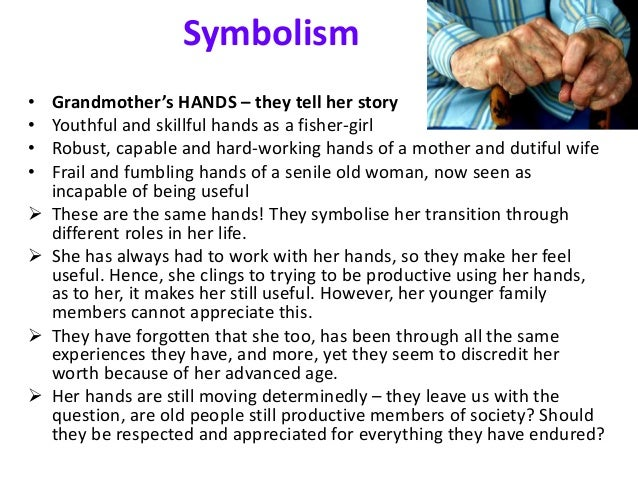 grandmother essay for kids Free grandparents papers, essays, and research brand-new style of teaching allows kids these days to be more creative and confident than those in the old.