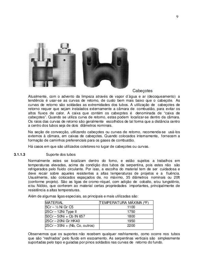 Curso de inspetor de equipamentos