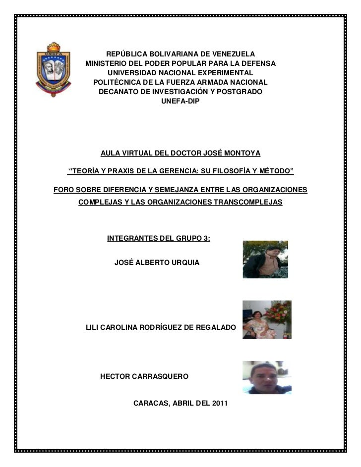 -316865-181610REPÚBLICA BOLIVARIANA DE VENEZUELA<br />MINISTERIO DEL PODER POPULAR PARA LA DEFENSA<br />UNIVERSIDAD NACION...