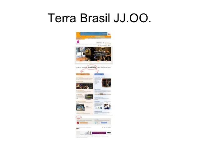 Terra Brasil JJ.OO.