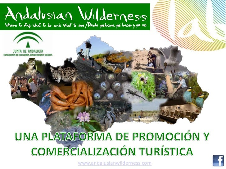 www.andalusianwilderness.com