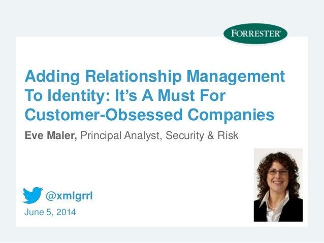 companies use customer relationship management