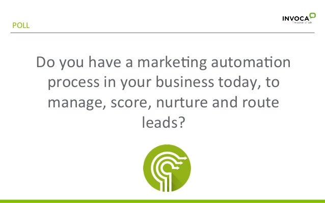 The Gaping Hole in B2B Marketing Automation Slide 3