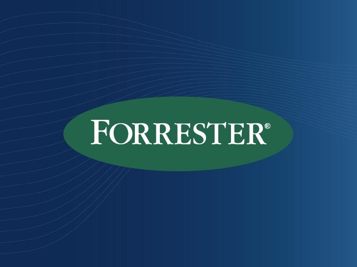 Perform Realistic Web Testing To Ensure Blazing Fast Web Site Performance Mike Gualtieri Senior Analyst Forrester Research...