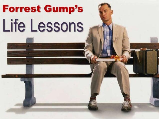 Forrest Gump's Life Lessons