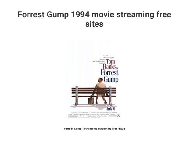 Forrest Gump Stream