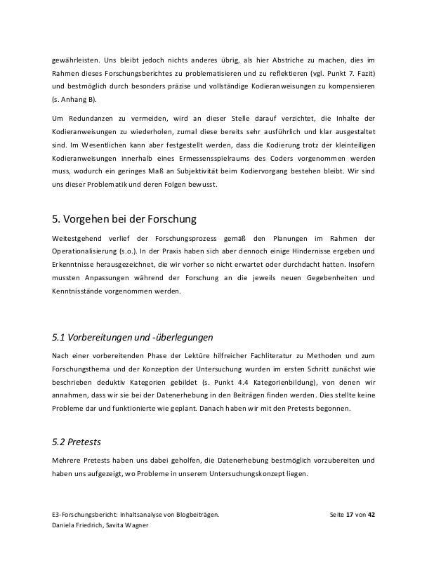 Forschungsbericht Das Weibliche Rollenbild In Abhängigkeit Von Theme