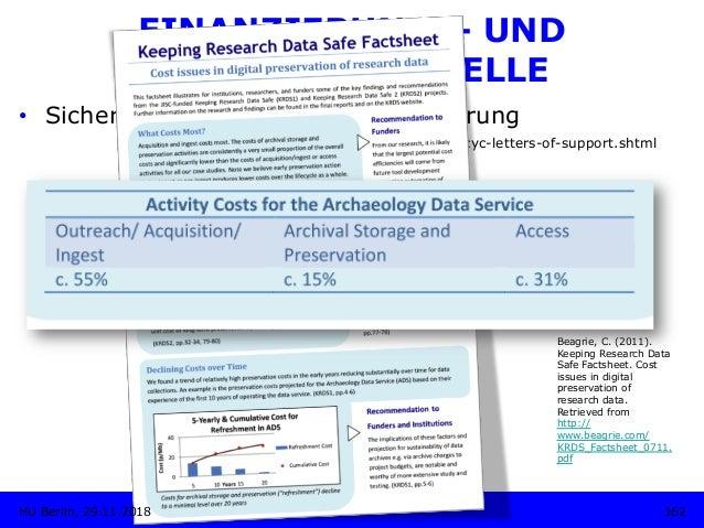 FINANZIERUNGS- UND GESCHÄFTSMODELLE • Sicherung der dauerhaften Finanzierung http://brg.ai.sri.com/ptools/ecocyc-letters-...