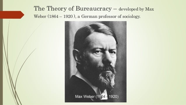 marx theory of bureaucracy 24 towards a critical marxist theory of bureaucracy  all these elements (the  hegelian theory of the state, marx's labor theory of value and.