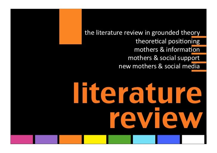 social media literature review 141 literature review  designed to create a buzz social media advertising is an entity that works along a continuum that is ever-evolving.