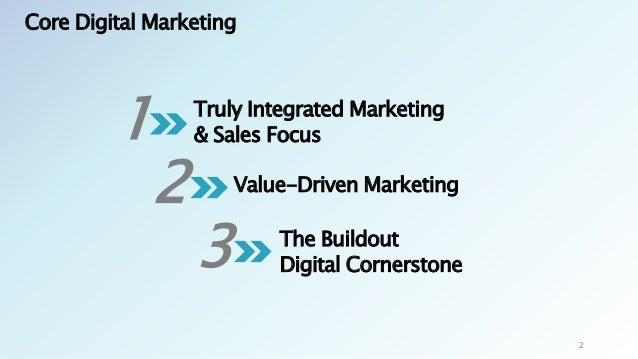 Digital Marketing Slide 2
