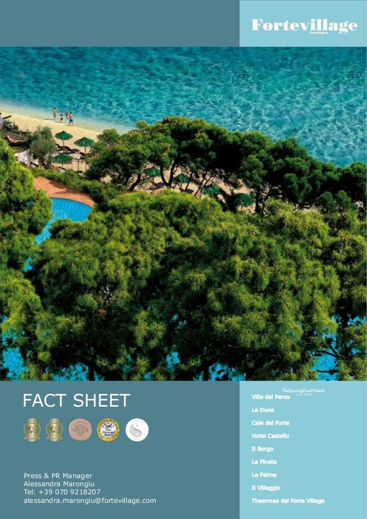 Forte Village Resort Santa Margherita Di Pula Sardegna
