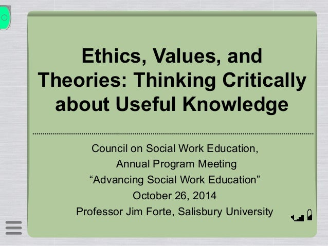 tools for critical thinking for ethics The importance of systems thinking in ethical and sustainable  through the tools of systems thinking,  for applied systems thinking: critical theory and soft .