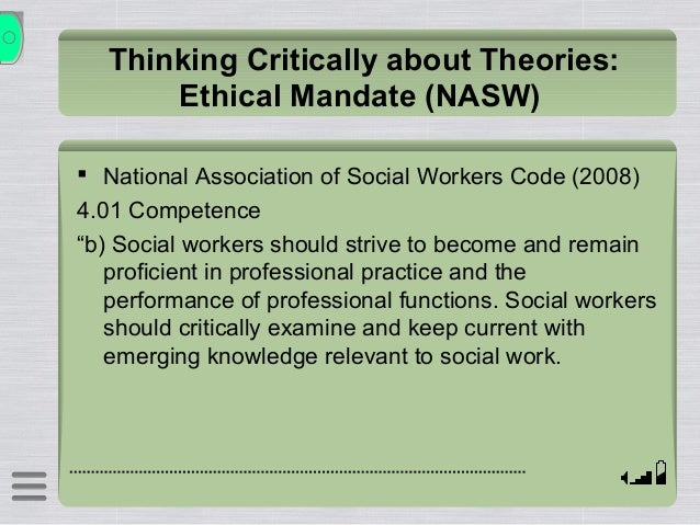 critically examine how ethical theories Critically examine bioethical issues in healthcare, research, and nursing posted on 2nd october 2015 by mike g in assignments this assignment is intended to critically examine bioethical issues in healthcare, research, and nursing.