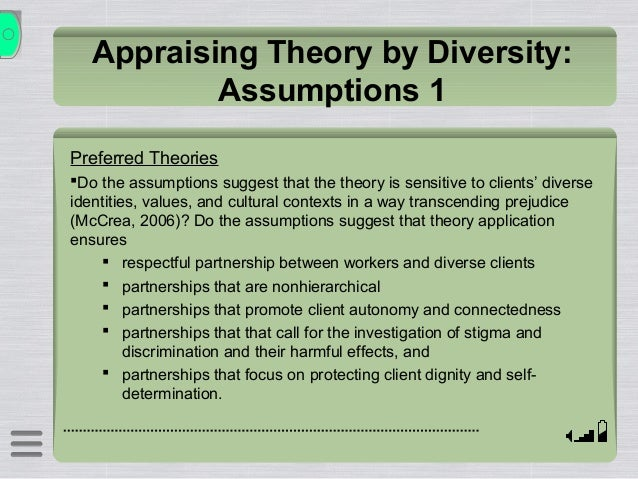value assumptions critical thinking Assumptions definition, something taken for granted a supposition: a correct assumption see more.