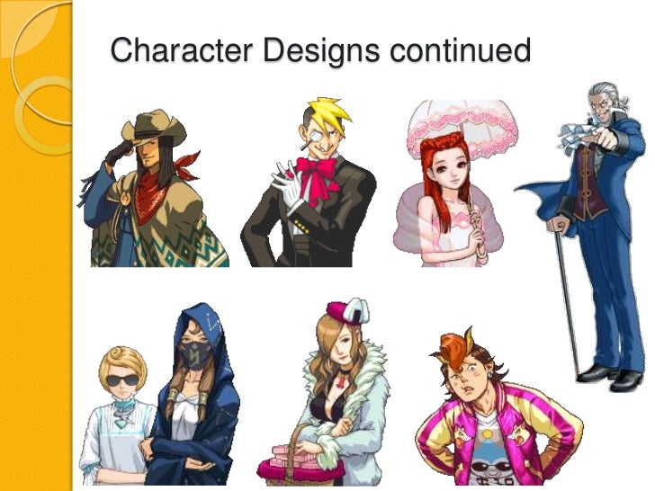 The Best Ace Attorney Game