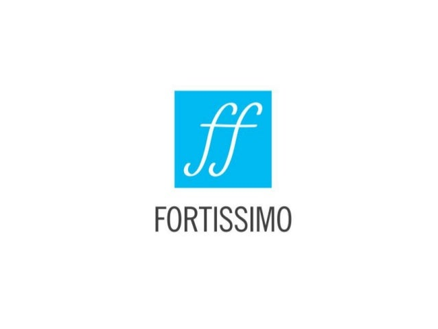 Fortissimo Summary Parsons 2013 11-20