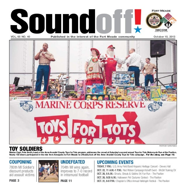 couponing 780th MI Soldier's discount products aid assault victims page 3 UPCOMING EVENTS Today, 7 p.m.: U.S.Army Field Ba...
