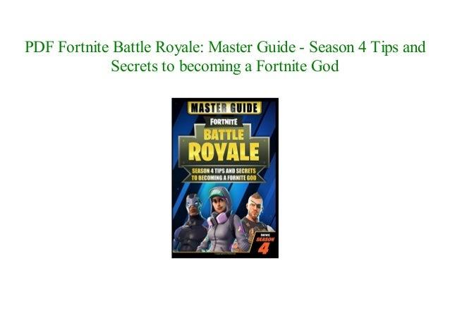 Fortnite battle royale online free