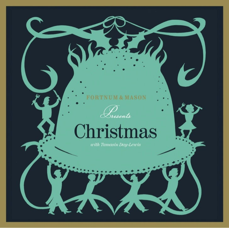 Fortnum And Mason Christmas