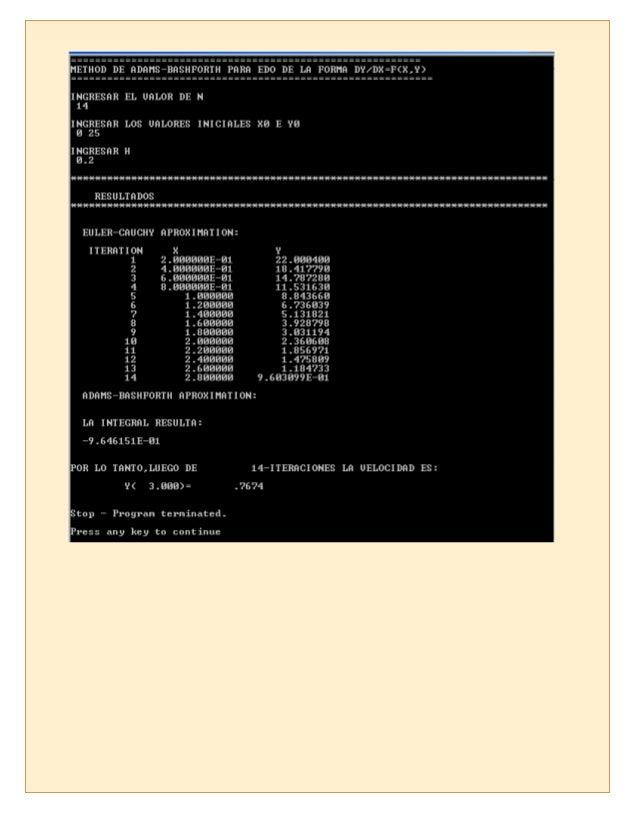Fortran 90 Con M 233 Todos Num 233 Ricos