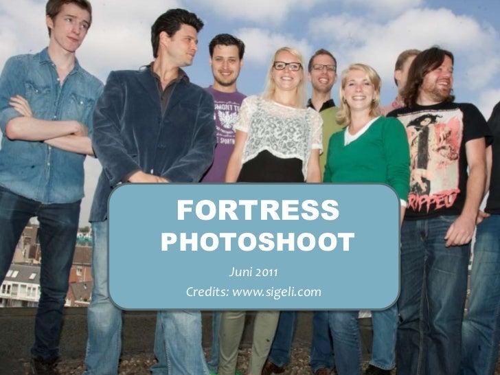 Fortressphotoshoot<br />Juni 2011<br />Credits: www.sigeli.com<br />
