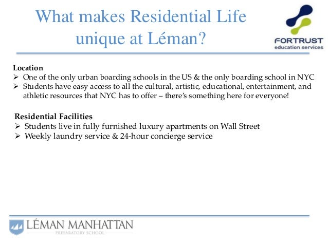Leman Manhattan, Wall Street, USA
