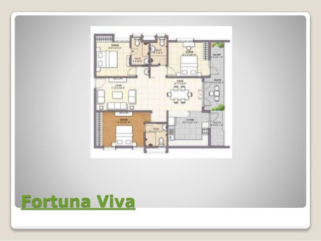 Fortuna viva Slide 3