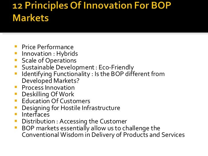 <ul><li>Price Performance </li></ul><ul><li>Innovation : Hybrids </li></ul><ul><li>Scale of Operations </li></ul><ul><li>S...
